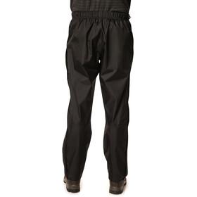 Berghaus Deluge Pro 2.0 Pantaloni Uomo, black/black